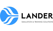 LANDER SIMULATIONG & TRAINING
